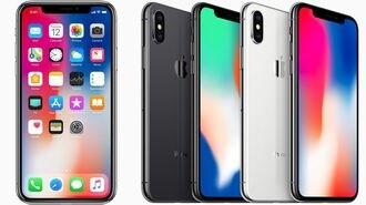 「iPhone X」不振、有機ELは本当に儲かるのか