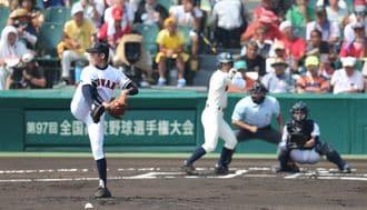 """甲子園「ベスト8投手」に学ぶ""""醒めた視点"""""""