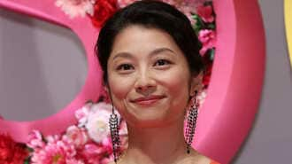 小池栄子が「40歳にして人気女優になれた」理由