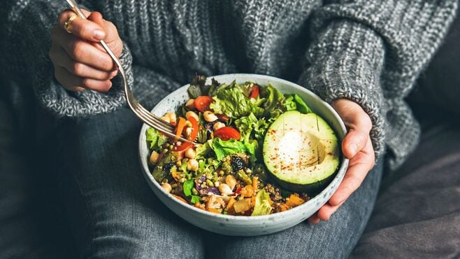 「体にいい食品ばかり」食べたがる人の深刻盲点