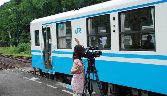 男性鉄道ファンの「女子鉄」扱いに異議あり!