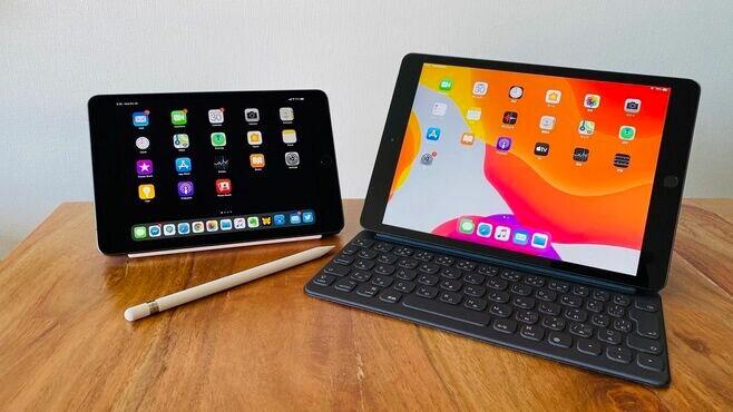 仕事道具として使いたい、最新「iPad」の選び方