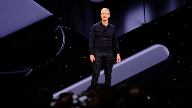 「iPhone X」が実は絶好調といえる決定的理由