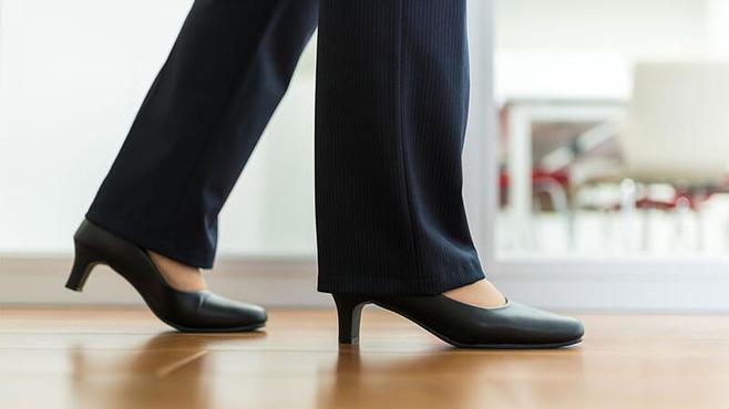 仕事中の「5分間ほっつき歩き」の意外な効用