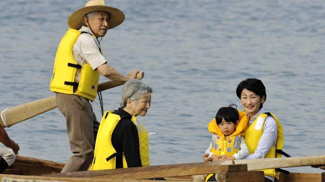 令和日本は「海」と「陸」のどちらを志向するのか