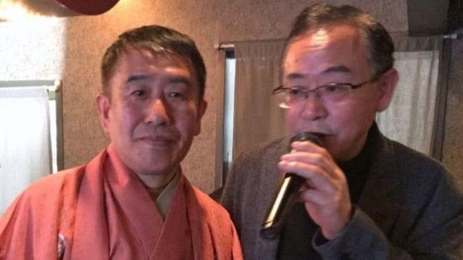 桜井俊氏、次第に変わった翔氏への「思い」