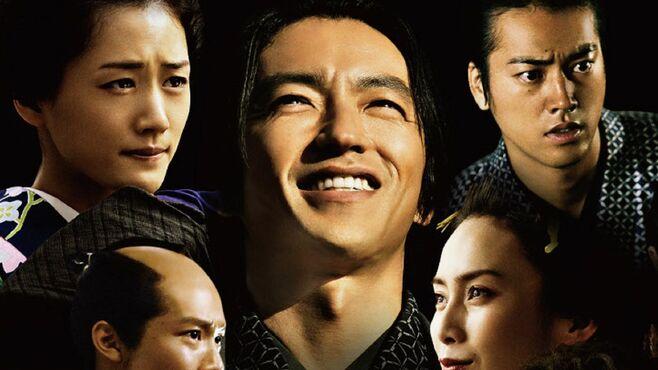 「JIN-仁」がコロナ禍の日本人にグサリ刺さる訳