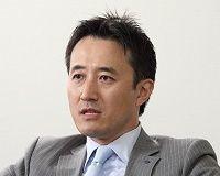 レナウン社長・北畑稔--会社も自分も追い込んだ、中国との提携で一変させる