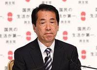 刻一刻と迫る菅首相退場劇