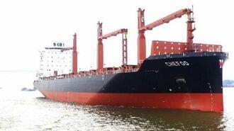 中国の「対米貿易の要」でコンテナ船渋滞の深刻度