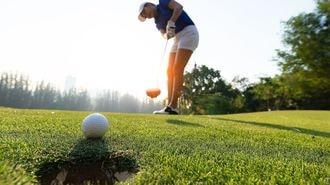 「ゴルフ規則」が大改正!一体何が変わるのか