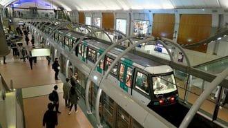 東京の「1日乗車券」、なぜこんなに不便なのか