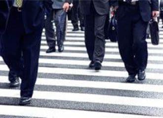 (第31回)【変わる人事編】「大卒求人倍率調査」から見えてくる就職の風景
