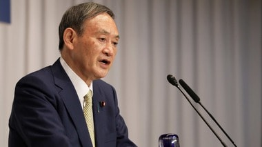 Who Are Japan PM Frontrunner Suga's Advisers and Supporters?