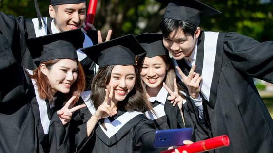 高校生「日本を捨てて海外大学」が激増の理由
