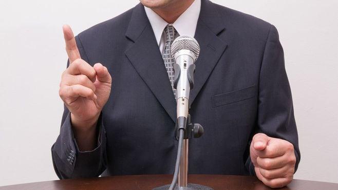 新社長が前任社長を否定する会社は崩壊する