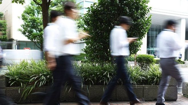 「働き方改革」を潰す社内幹部のアレルギー