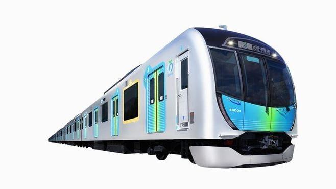 西武「座れる通勤列車」の愛称は「S-TRAIN」