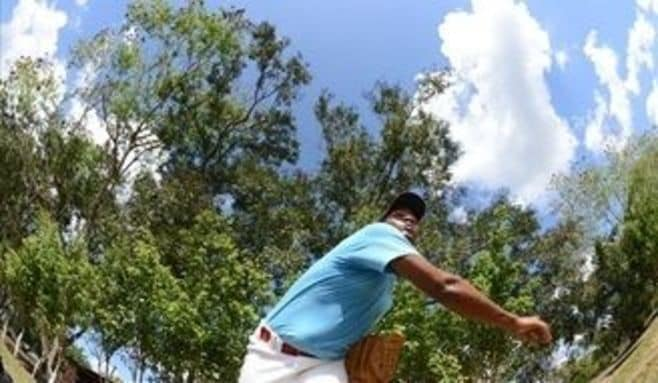 貧困の国ドミニカで、野球が持つ大きな意味
