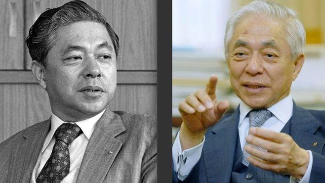 「闘う独創研究者」西澤潤一博士が逃した大魚