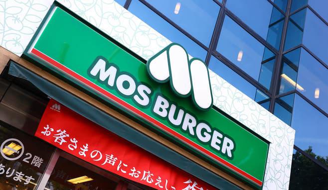 モスバーガーが野菜にトコトンこだわる理由