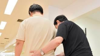 日本人の5人に1人を襲う「脳卒中」の恐怖