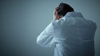 福井県、労災請求のうち自殺が4人に1人