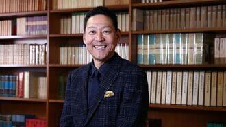 東野幸治「40代は年下の話を聞いたほうがいい」