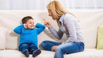 「男の子にイラつく親」が知らない才能の本質