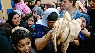 ルポ・エジプト、自由とパンと治安のゆくえ