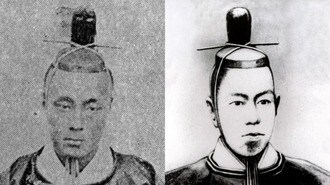 求心力ない将軍「徳川慶喜」が見せた渾身の外交術