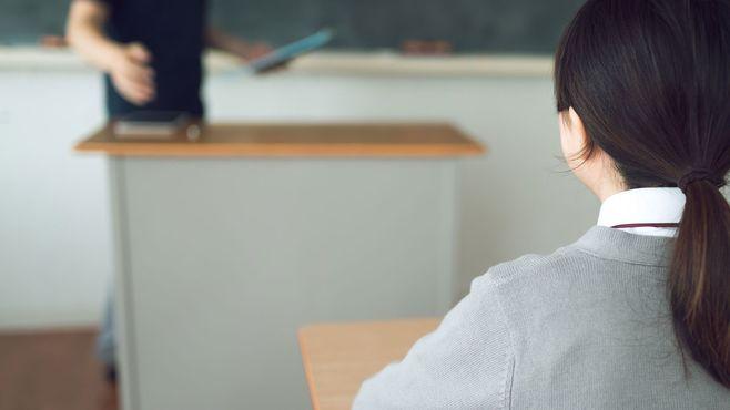 """「将来に興味がない」高校生に語るべき""""言葉"""""""