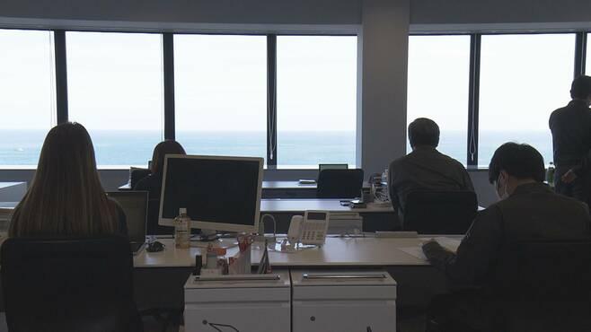 私が6年前に本社を大阪から淡路島へ移した訳