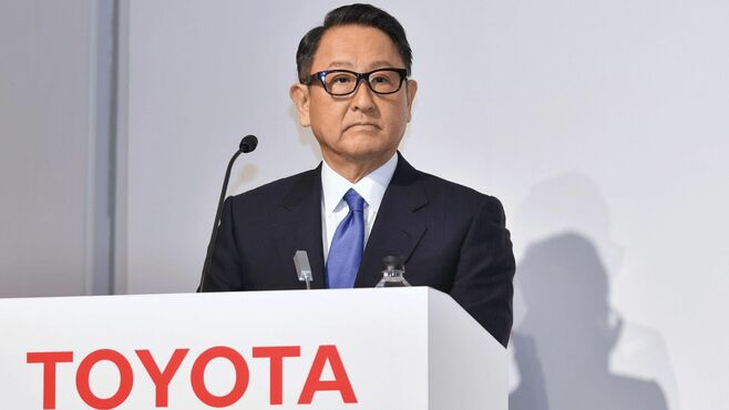 「副社長職廃止」の背景に「ポスト豊田章男」問題