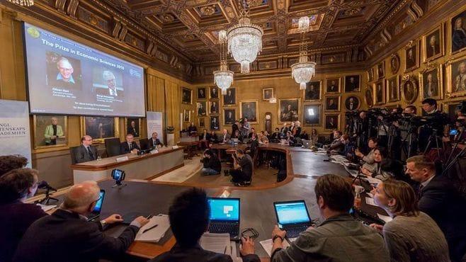 ノーベル経済学賞とは、いったい何なのか
