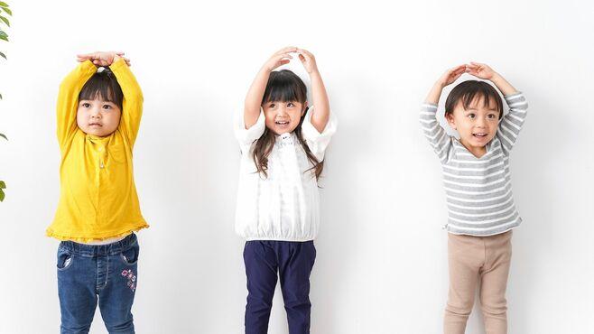 「子どもの人権」を守るためにすべき4つのこと