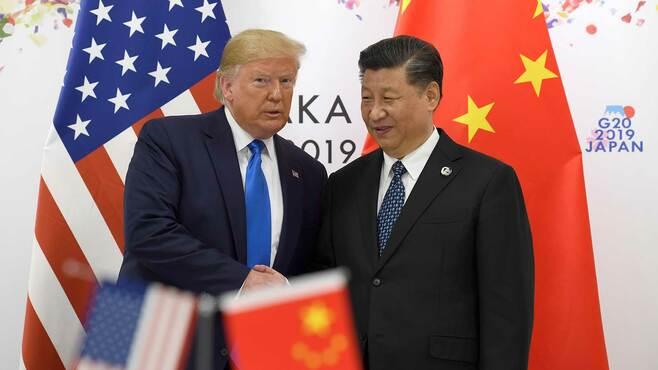 2020年の米中貿易交渉が楽観視できない理由