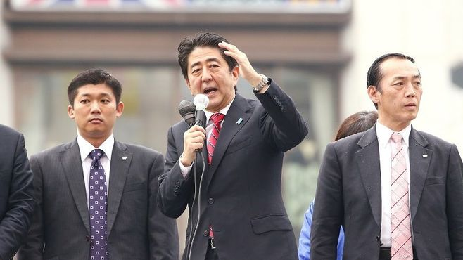 日本株は結局、11月中旬まで上昇が続く?