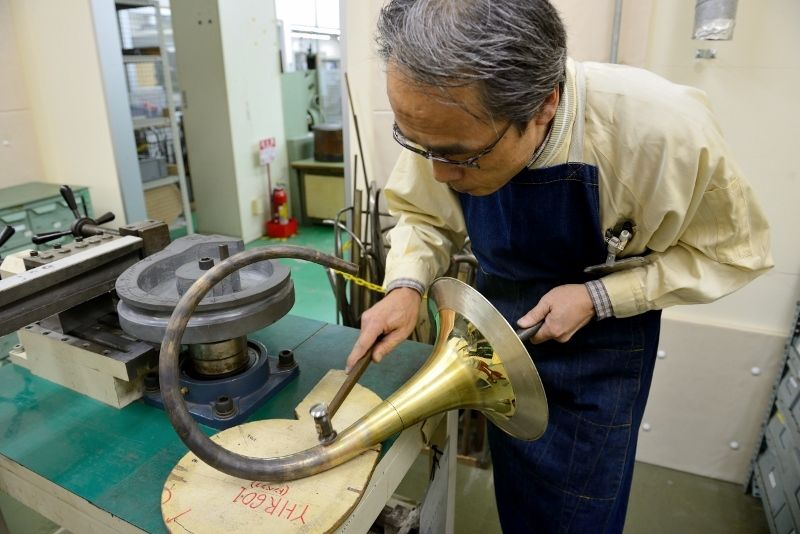 ヤマハが管楽器製造の埼玉工場を閉鎖、豊岡工場へ …