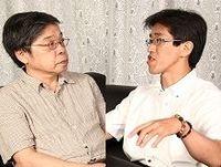 池田信夫・アゴラブックス代表取締役×岸博幸・慶應義塾大学教授--激論! 日本の大手メディアはクラウド時代に耐えられない
