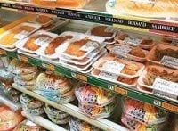ローソンの105円総菜が好調、キーワードは「買い合わせ」