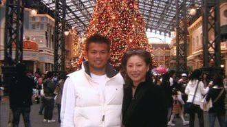10歳年下のプロ野球選手に嫁いだ妻の超献身