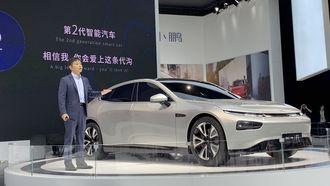 「テスラ進出」に身構える中国メーカーの思惑