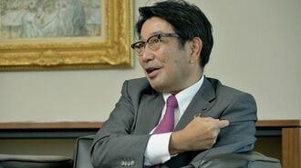 伊藤忠、業界首位に立ったからこそ「しない」こと