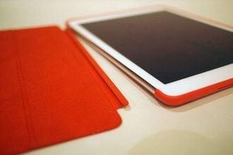 「iPad Air2」が扱いやすくなるケースの秘密