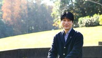 性的マイノリティと共に生きる、新宿の牧師
