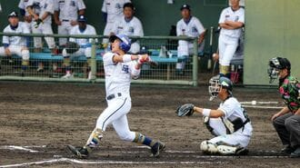 """""""出遅れ野球リーグ""""が見据える11年越しの悲願"""