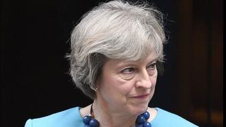 英国のEU離脱、まだ実現しない「本当の理由」