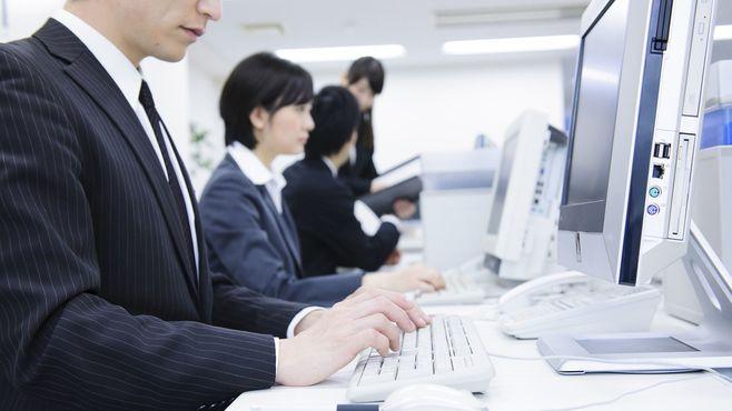 明治時代の法律を引きずる日本の「生産性」