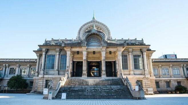 築地本願寺、元銀行マン僧侶が大活躍の理由